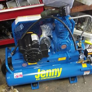 Looking for an air compressor gas or electric.