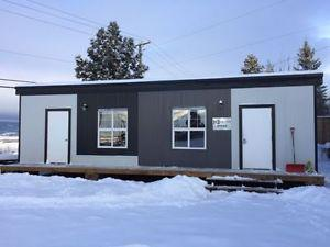 Mobile Office  – Refurbished Modular Building