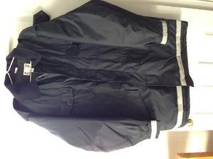 Parka, Winter, police, new, never worn size 44