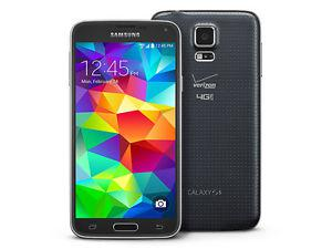 Samsung Galaxy S5 16Gb New in box with water proof case.