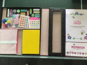 Stationary Kit