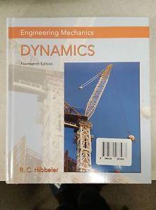 University of Alberta Engineering Mechanics: Dynamics text