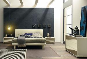 Modern italian bedroom set(new)