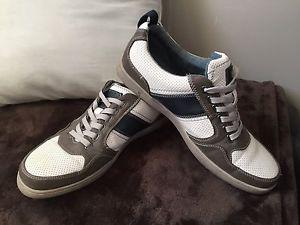 Nevada dressy sneaker, perfect condition - size 10