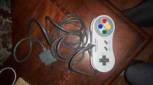 Super Nintendo controller for sale.