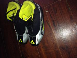 cross country ski boots for sale