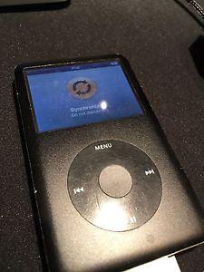 80gb iPod classic