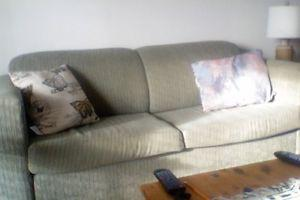 Couch/sofa bed for sale.
