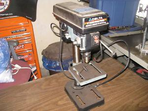 4ton Bench Top Shop Press Like The One In Posot Class