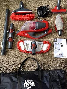 Dirt Devil 360 Reach Vacuum