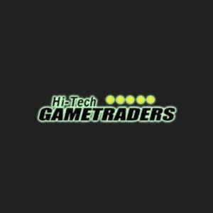 Hi Tech game traders. is offering repair services