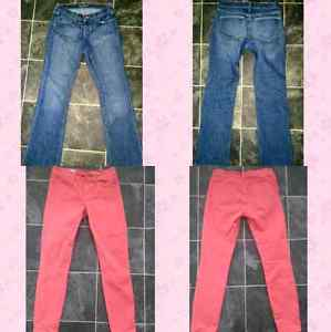 JEANS JEANS JEANS!!