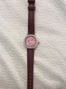 Ladies fossil watch. New out of package