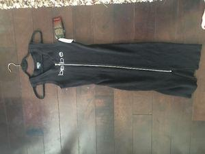 Large Bebe dress brand new