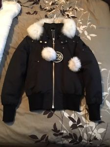 Moose Knuckle. Brand new with tags. Canada goose. Nobis.