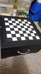 Multi Board Games