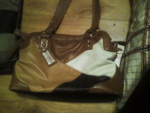 Naturalizer purse