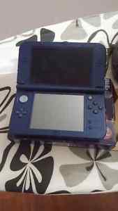 Nintendo 3ds xl with games and warranty need gone asap