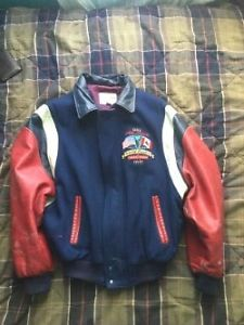 Polaris snowmobile jacket