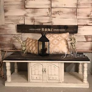 Rustic Coffee Table or Bench