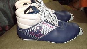 SALOMON X-C BOOTS (NEW)