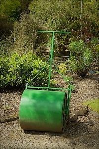 Wanted: WANTED LAWN ROLLER/PACKER
