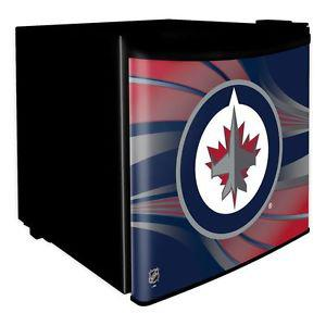 Wanted/Looking For A Winnipeg Jets Budweiser Mini Bar Fridge