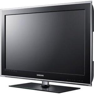 "37"" Samsung LCD Flat Screen TV!"