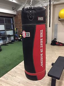 BRAND NEW Boxing bag for sale-