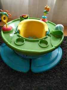 Baby seat/ activity center.