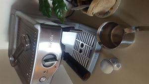 Breville Cafe Venezia Epresso Maker BES250XL