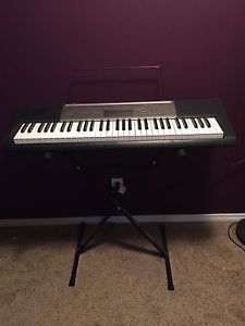 Casio keyboard lk - 240