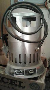 Dyna Glo  BTU convection heater