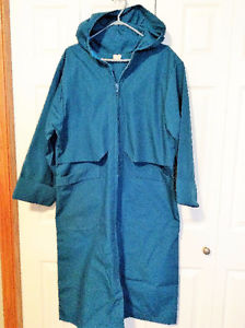 FOR SALE: Ladies, Never Used Yukon Parka Outer Shell; Sz 14;