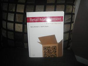 Retail Management - Barry Berman / Joel R. Evans