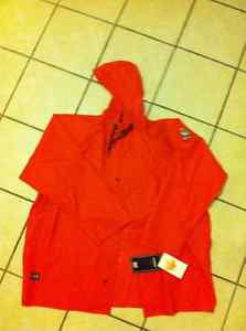 Size XXL Brand New With Tags Helly Hansen Rain Jacket