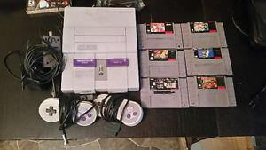 Super Nintendo!!