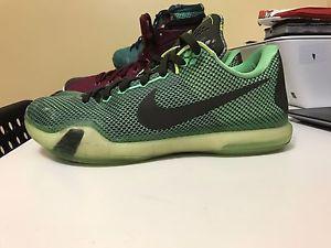 Wanted: Nike Basketball Shoes