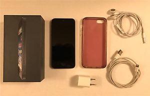 iPhone 5 - 32 GB, Black, Rogers