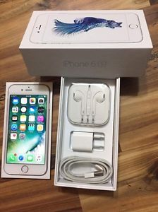 iPhone 6s 32gb (MTS) in brand new condition never used