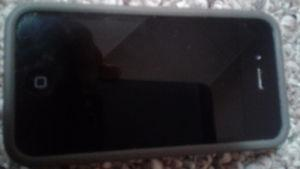 iPhone Black 4s 16 gb (Telus)