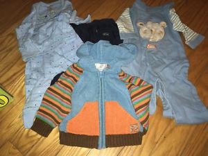 3 months old baby clothes