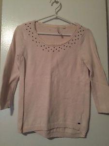 Designer Sweaters and Blazer: JCrew, Guess, DKNY, Dynamite