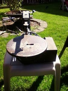FOR SALE: SEARS/CRAFTSMAN SCROLL SAW!!! NEW LOWER PRICE!!!