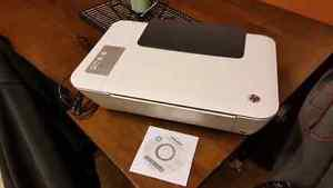 HP Deskjet  Printer, Scanner, Copier