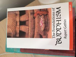 Intro to Buddhism: THE FOUNDATIONS OF BUDDHISM BY RUPERT