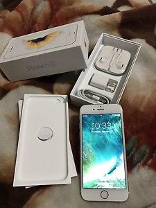 Iphone 6s brand new 128 gb