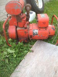 Kohler  w generator