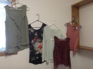 Ladies Tops for Sale