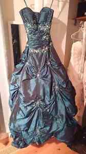 Mori-Lee prom dress size 0